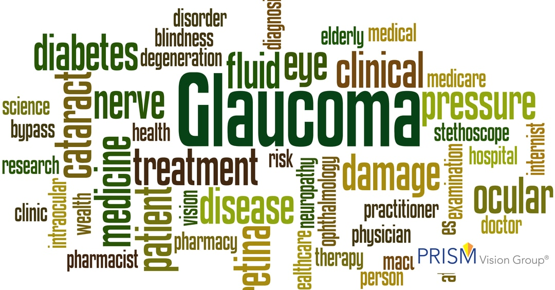 Know Your Glaucoma Risk Factors